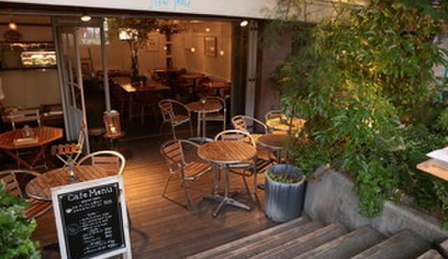 nakameguro SLOW TABLE - メイン写真: