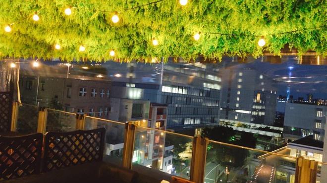 Bistro Dining Daiba屋 - メイン写真: