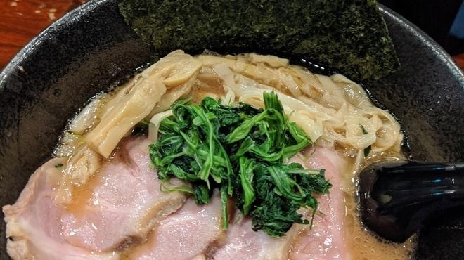 麺屋 大和田 - 料理写真: