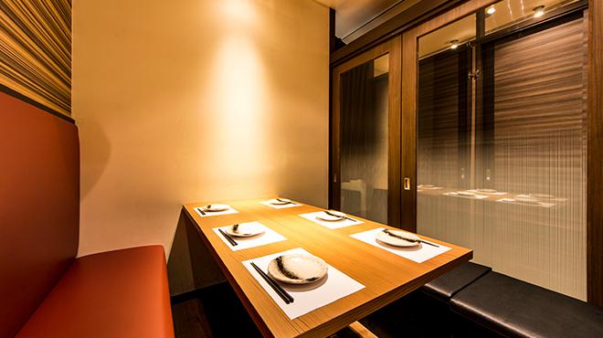個室と肉バル BOSTONグリル - メイン写真: