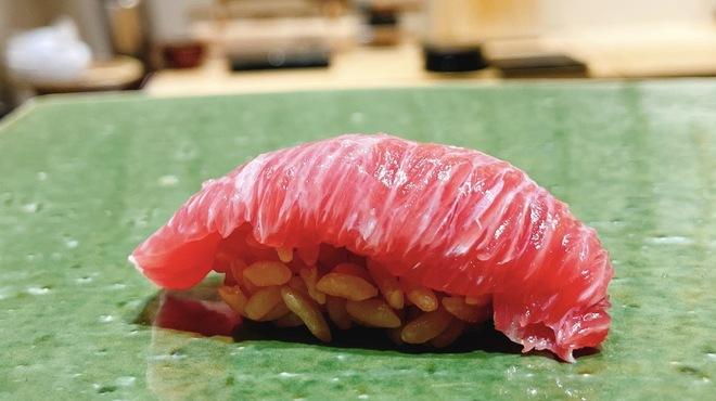 鮨 子都菜 - 名古屋(寿司)の写真1