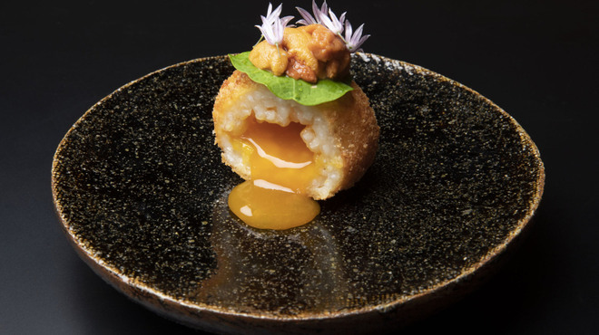 肉割烹 ゆうざん - 料理写真: