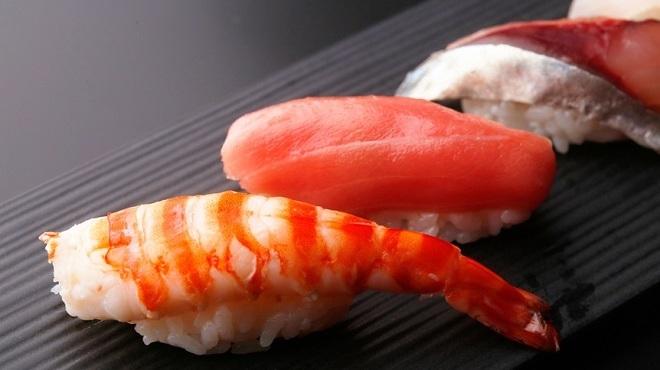 升寿司 - メイン写真: