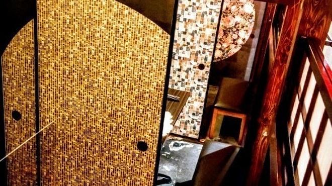 鉄板&Bistro SUIREN - メイン写真: