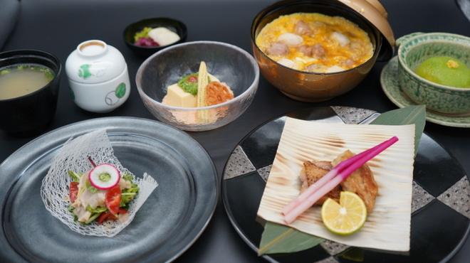 たまひで いちの - 料理写真: