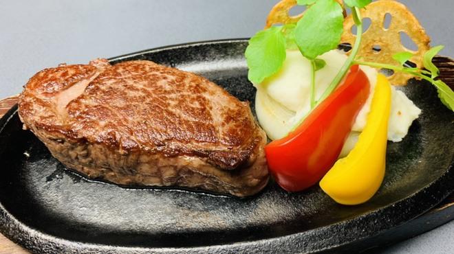 Beef Junkie(ビーフジャンキー) - 伏見(ハンバーグ)の写真5