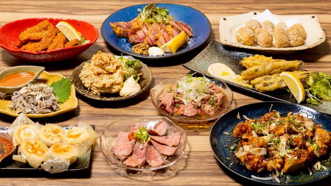 大酒食堂 あきぼし - メイン写真:
