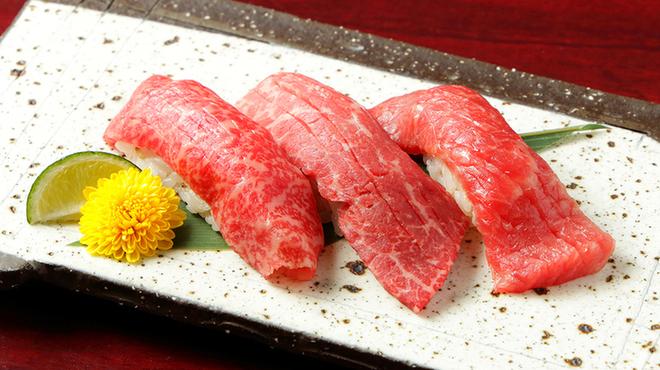肉の匠 将泰庵 新日本橋店 - 新日本橋(焼肉)の写真5