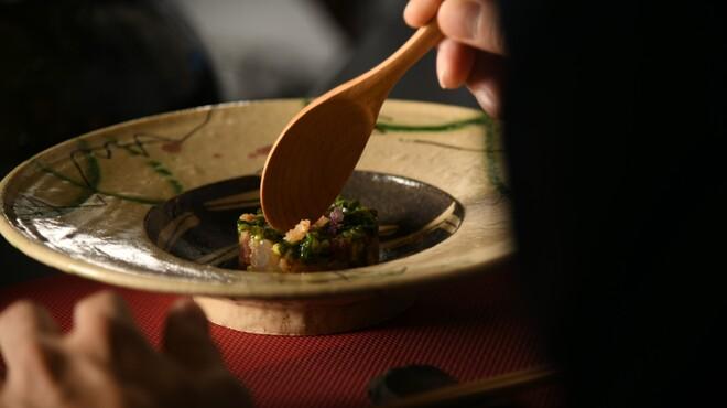 別邸 なかたけ 縁(BETTEI NAKATAKE ENISHI) - 千種(割烹・小料理)の写真5
