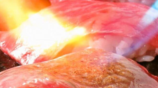 肉寿司 炭火焼鳥 食べ放題×全席完全個室 雪月花 - メイン写真: