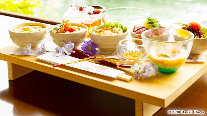 五木茶屋 - メイン写真: