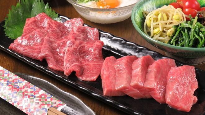 焼肉 SEVEN - 料理写真: