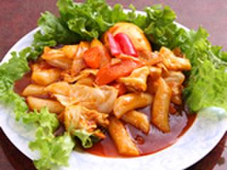 チャムナム家 - 料理写真:本場韓国の味をお楽しみください♪