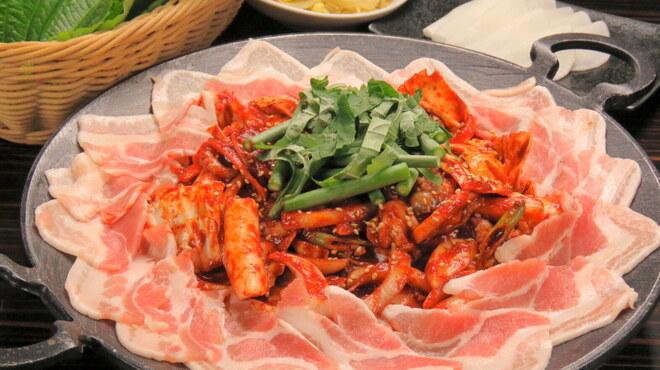 炭火焼肉・韓国料理 KollaBo - メイン写真: