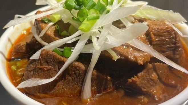 焼肉ホルモン 七厘いちわ - 料理写真: