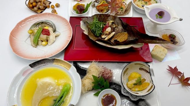 中国料亭 翠鳳(スイホウ) - 上野(中華料理)の写真1