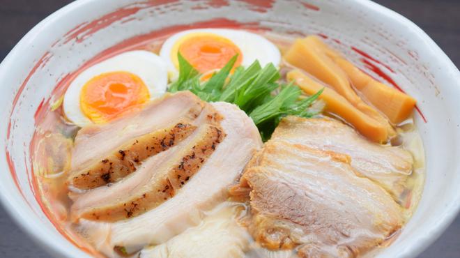 鶏匠庵 - 料理写真:全盛り
