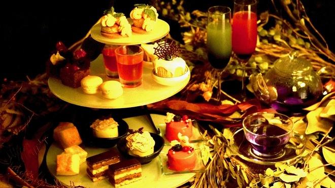 MIRAIE Dining - メイン写真: