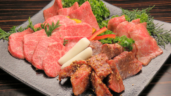 焼肉・韓国料理 KollaBo - メイン写真: