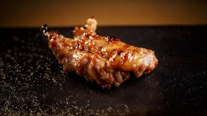 焼鶏 ひらこ - 料理写真: