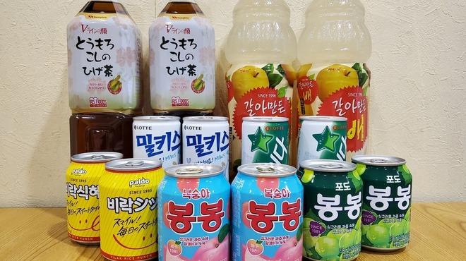 韓国家庭料理ハレルヤ - メイン写真:
