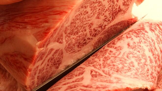 食彩和牛しげ吉 - 料理写真:毎日愛情込めて仕込んでいます