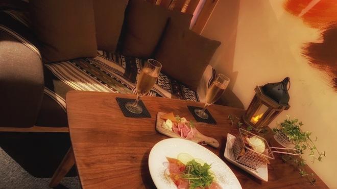 kawara CAFE&DINING 大宮店(カワラ カフェアンドダイニング) - 大宮(カフェ)の写真2