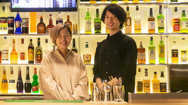 Bar TALI Remaster - メイン写真: