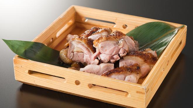 名古屋コーチン 鳥しげ - 料理写真:料理写真