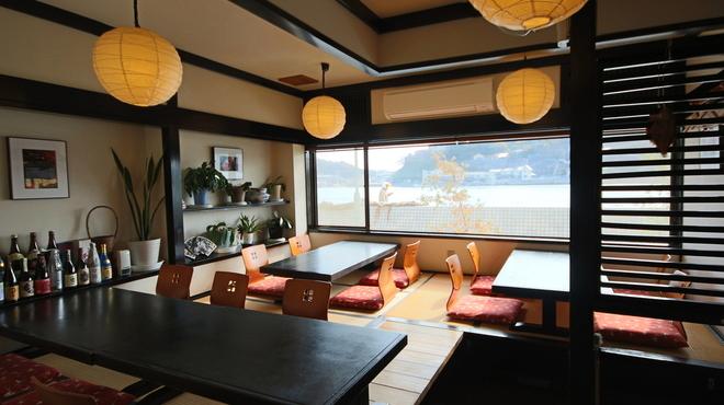 和み処 真 - 内観写真:最大30名様まで対応の座敷あります。忘年会・宴会にぴったりです。