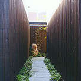 萩の茶屋 - 外観写真:外観