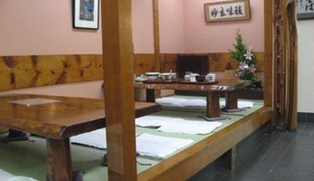 萩の茶屋 - 内観写真:座敷