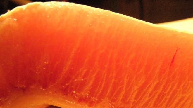 柳町 一刻堂 - 料理写真:寒ブリハラミ