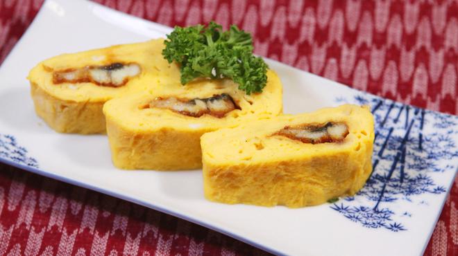 コジマヤ - 料理写真:う巻