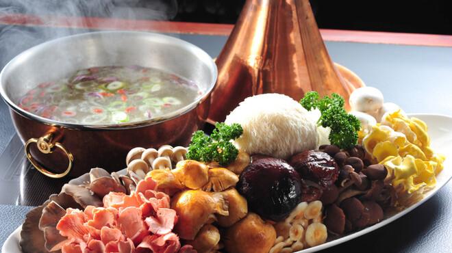 御膳房 - 料理写真:料理