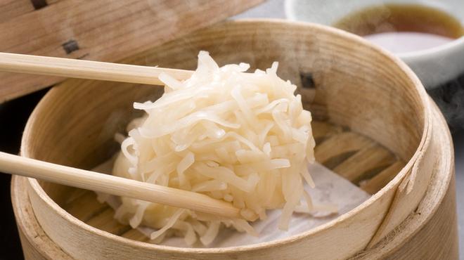 お魚処 玄海 - 料理写真:いかしゅうまい