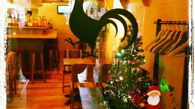 リンク - 外観写真:クリスマスはこんなんでした。その一