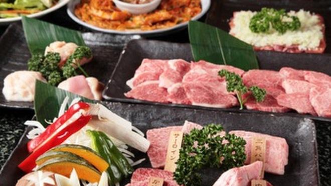 横浜苑 - 料理写真:ご宴会にもぴったり