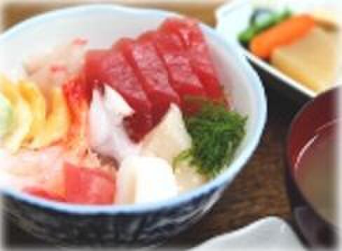 魚力 - 料理写真:料理