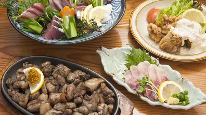 鳥の里 - 料理写真:☆お料理集合☆
