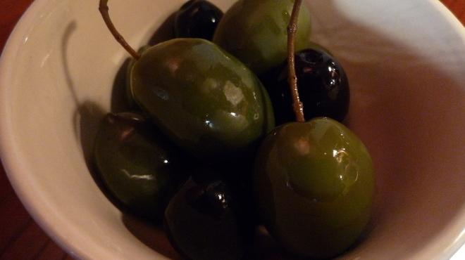 La Coccinella - 料理写真: