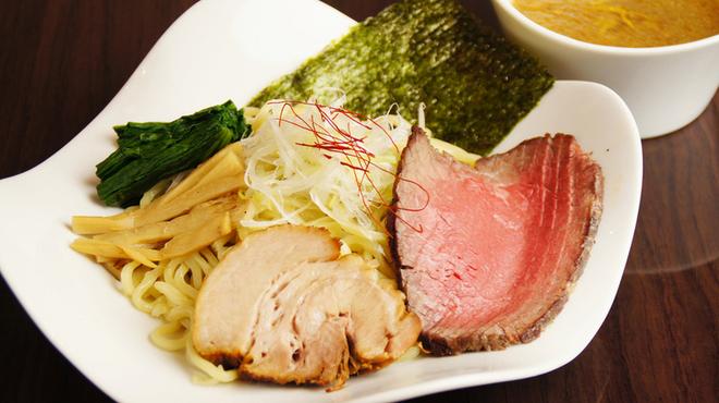 ラーメンダイニングJingu - 料理写真:つけ麺