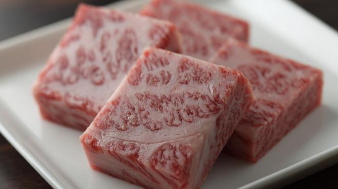 肉彩TEPHA - 料理写真:女性に食べやすいサイズ。