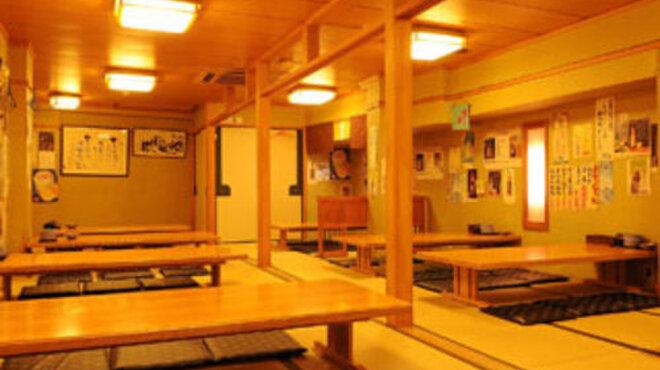 海鮮居酒屋 天秤棒 - 内観写真:店内写真3