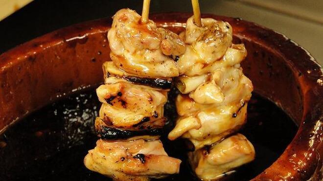鳥吉 - 料理写真:お料理一例