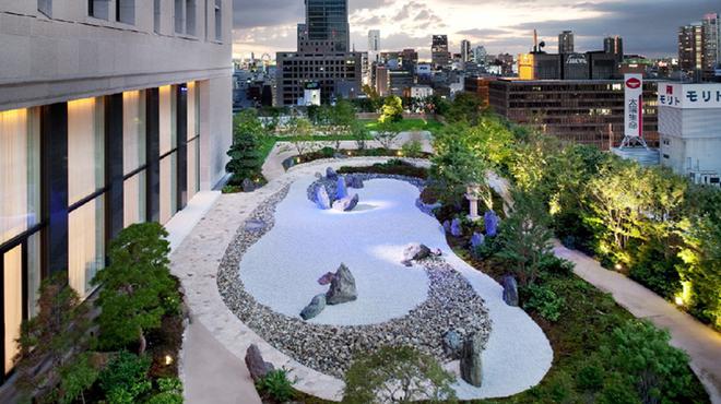 セント レジス ガーデン - 外観写真: