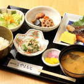 和乃匠 やまもと - 料理写真:ヘルシーな和食のランチを♪