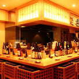 和乃匠 やまもと - 内観写真:落ち着きのあるお店でお酒とお料理を楽しむ