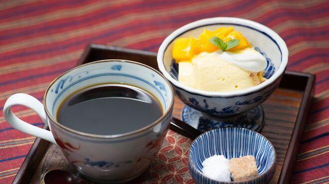 蕎麦処 みかわ - 料理写真:こだわりの甘味