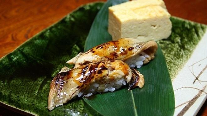 奴寿司 - 料理写真:お料理写真